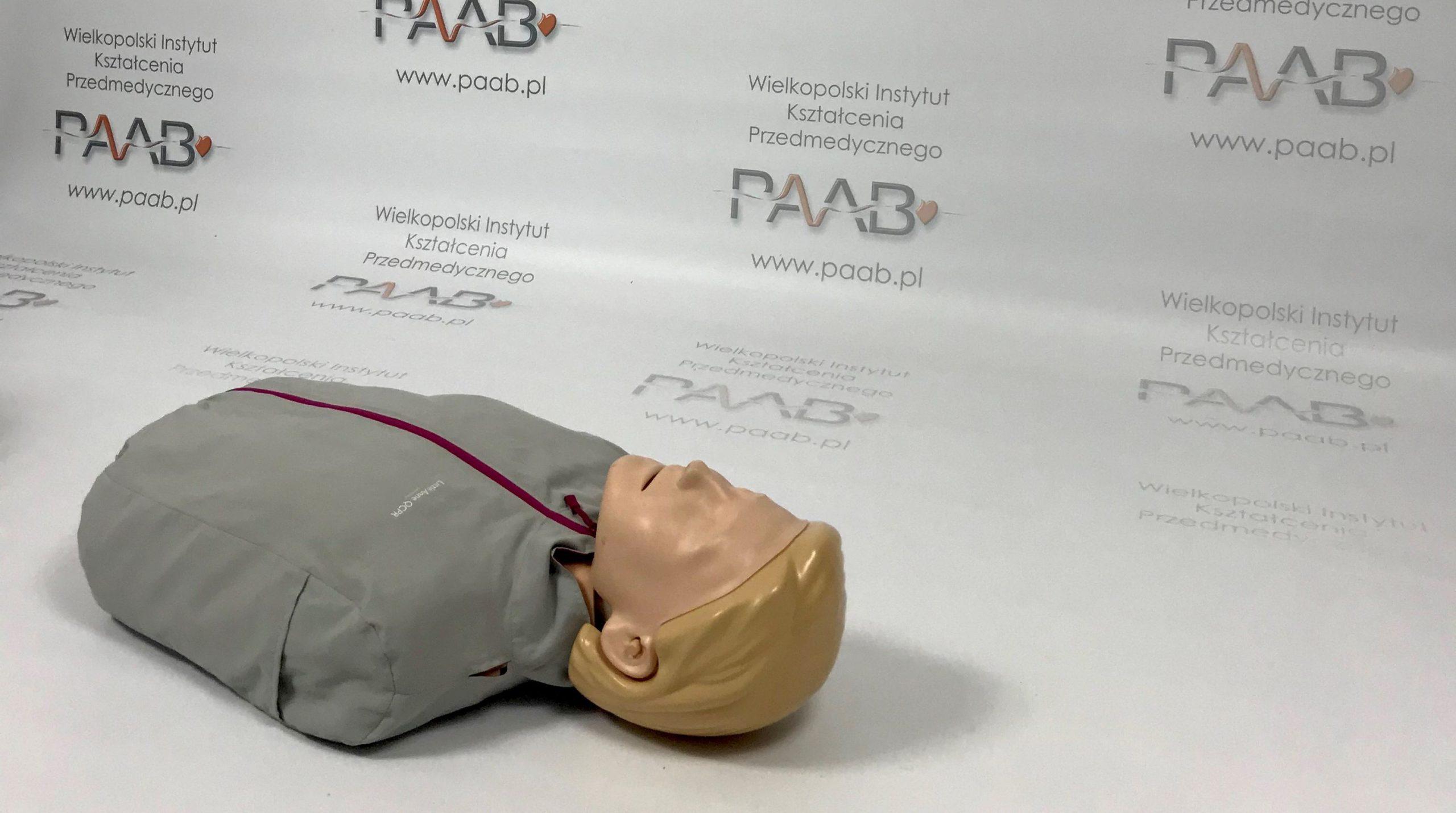 Szkolenia pierwszej pomocy OnLine na czas pandemii COVID-19